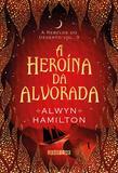 Livro - A heroína da alvorada