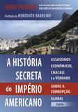 Livro - A História Secreta do Império Americano
