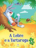 Livro - A lebre e a tartaruga