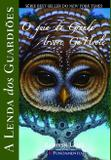 Livro - A Lenda Dos Guardiões - O Guia Da Grande Árvore Ga Hoole