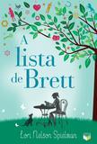 Livro - A lista de Brett