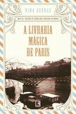 Livro - A livraria mágica de Paris