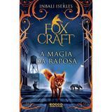 Livro - A magia da raposa