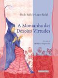 Livro - A montanha das dezoito virtudes