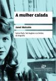 Livro - A mulher calada