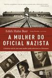 Livro - A mulher do oficial nazista
