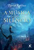 Livro - A música do silêncio