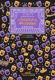 Livro - A odisseia de Arlequino