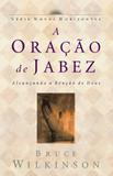 Livro - A oração de Jabez