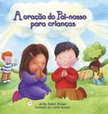 Livro - A oração do pai-nosso para crianças
