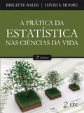 Livro - A Prática da Estatística nas Ciências da Vida