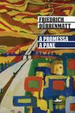 Livro - A promessa/ A pane