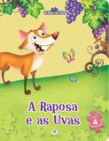 Livro - A raposa e as uvas