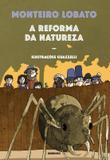 Livro - A reforma da natureza
