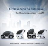 Livro - A reinvenção do automóvel