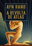 Livro - A revolta de Atlas