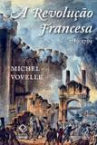 Livro - A Revolução Francesa