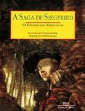 Livro - A saga de Siegfried