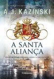 Livro - A Santa Aliança