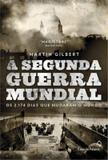 Livro - A Segunda Guerra Mundial