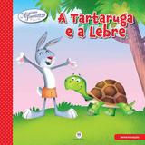 Livro - A tartaruga e a lebre