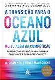 Livro - A transição para o oceano azul