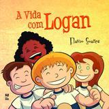 Livro - A vida com Logan