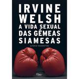 Livro - A vida sexual das gêmeas siamesas
