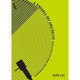 Livro - A vingança dos analógicos