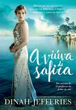 Livro - A viúva de Safira