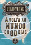 Livro - A volta ao mundo em 80 dias