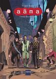 Livro - Aâma - Volume 1