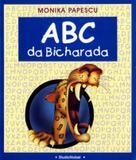 Livro - ABC da bicharada