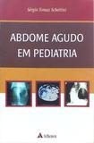 Livro - Abdome agudo em pediatria
