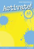 Livro - Activate! A2 Teacher's Book