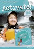 Livro - Activate! B2 Student's Book with Access Code and Active Book Pack