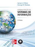 Livro - Administração de Sistemas de Informação