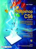 Livro - Adobe photoshop CS6 em português