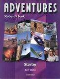 Livro - Adventures Starter Sb - Oup - oxford university