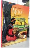Livro - África - contos do rio, da selva e da savana