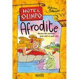 Livro - Afrodite