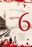Livro - Agente 6