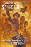 Livro - Agentes da SHIELD: O homem chamado Letal