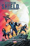 Livro - Agentes da SHIELD: Protocolos Coulson