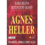 Livro - Agnes Heller