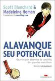 Livro - ALAVANQUE SEU POTENCIAL