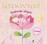 Livro - Álbum do bebê