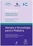 Livro - Alergia e imunologia para o pediatra