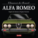 Livro - Alfa Romeo