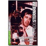 Livro - Alfredo Sternheim - Col.Aplauso - Imprensa oficial